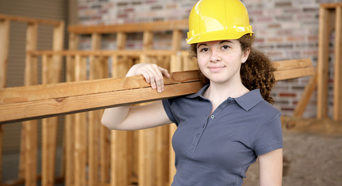 Career-Tracking Teens into Construction?