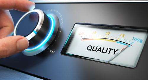 ¿La Calidad y Consistencia de los Materiales de su Mezcla Necesitan una Mejora?