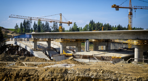Infrastructure Jobs Are on the Rise; BuildIt Can Help You Build It Better