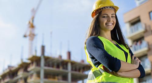 Command Alkon Celebrates Women in Construction