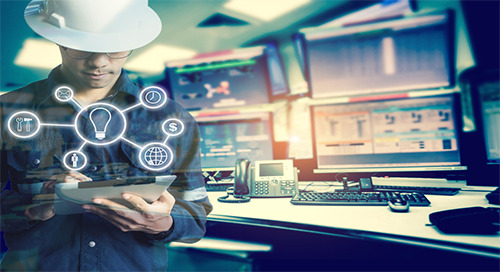 Digitizing Construction; A New Level of Customer Experience