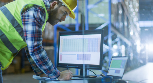 In a Constantly Evolving Industry, Businesses Must Reinvent the Way They Make Dispatch Decisions