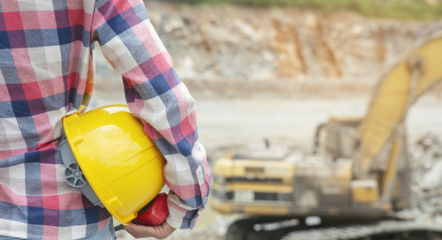 How to Improve the Safety Culture at Your Aggregate Quarry Site