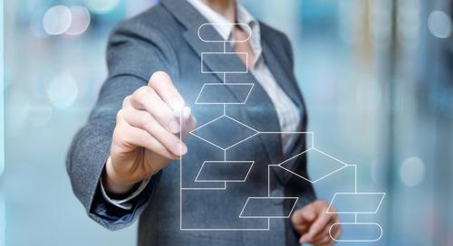 Agilización de la logística = Grandes oportunidades de mejora para sus clientes y su reputación