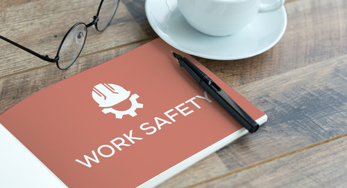 Better SAFE Than SORRY – Safety Week 2019