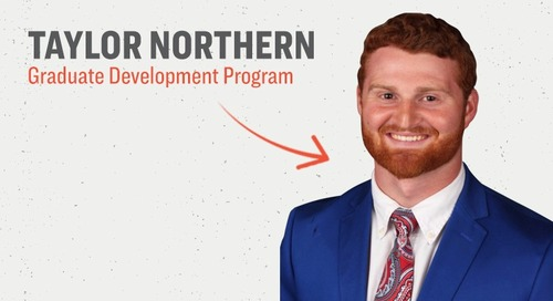 People in Command: Taylor Northern