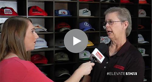 #ELEVATEnow: COMMANDoptimize at ELEVATE