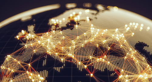 Foundational Principles for Digital Transformation: Integrate Electronically with Trading Partners
