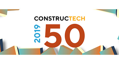 Command Alkon Named to 2019 Constructech 50 List
