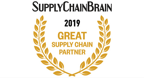 Command Alkon Named Great Supply Chain Partner for 2nd Consecutive Year
