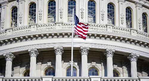Senators Set to Introduce America's Transportation Infrastructure Act of 2019