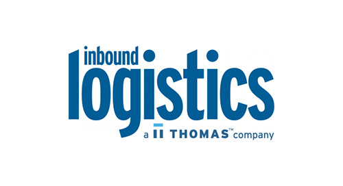 """Leveraging IoT in the Supply Chain"" - Featured on Inbound Logistics"