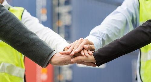 Three Levels of Frictionless Supply Chain Collaboration