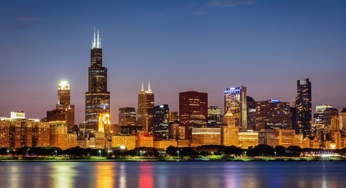 Chicago – A Bastion of American Culture; Featuring Ben Rabchuk