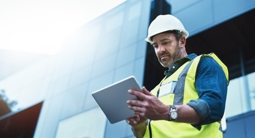 Where Does Construction Technology Stand in Today's Market?
