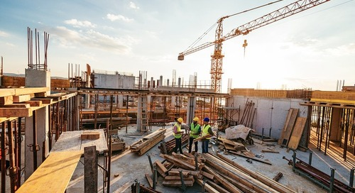 5 Ways to Avoid Operational Disruption in the Construction Industry