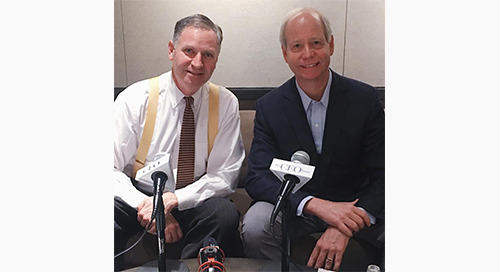 Command Alkon's Phil Ramsey Featured on The CEO Show