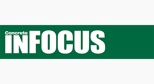 """""""Plans and Digital Solutions for Managing the Quality of Concrete"""" Featured in Concrete inFocus Magazine"""