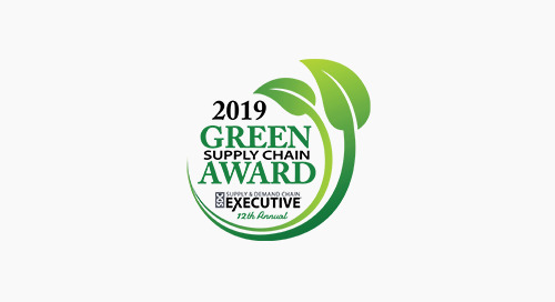 Command Alkon's Construction Technology Solution Suite Wins Green Supply Chain Award