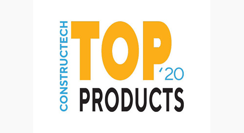 Command Alkon's TrackIt 3P Secures Placement in Constructech's Top Products of 2020