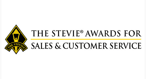 Command Alkon Named as Finalist in 2020 Stevie® Awards for Sales & Customer Service