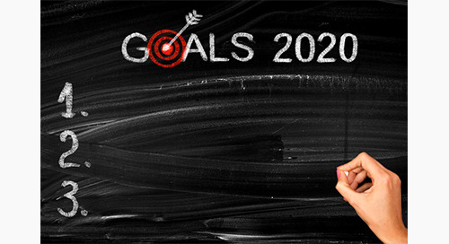 Keep Your Business New Year's Resolutions for 2020 and Beyond with CONNEX