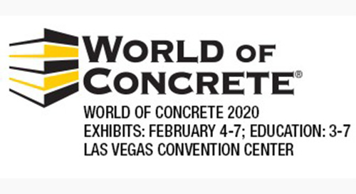 Command Alkon to Showcase Next-Gen Technology Systems at World of Concrete in Las Vegas