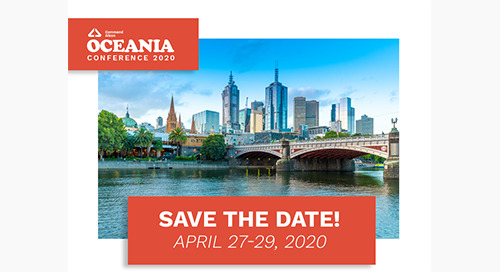 Command Alkon Announces OCEANIA Conference 2020 to Be Held in Melbourne Australia