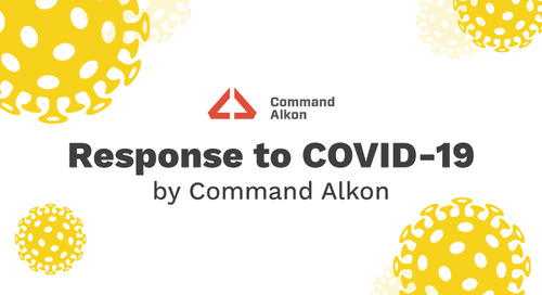 Command Alkon's Response to COVID-19