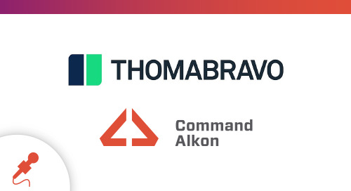 Command Alkon Announces Thoma Bravo Acquisition is Complete