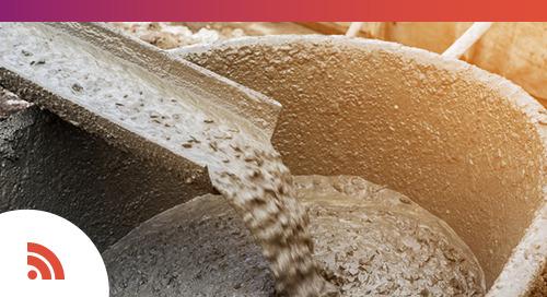 Mejorando la calidad del concreto
