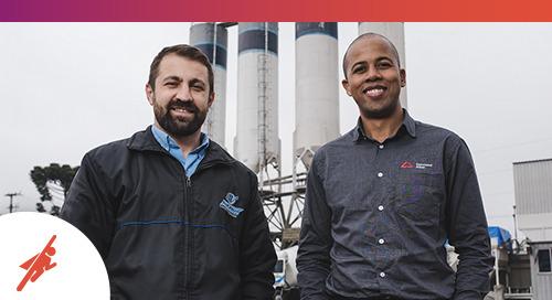 Novamix firma parceria com Command Alkon para aumentar transparência, reduzir custos e acabar com processos manuais
