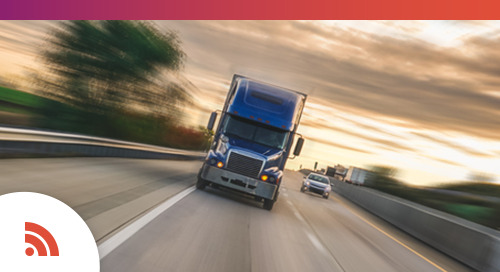 Efficiency is Key – Excellent Fleet Management Improves Your Profitability