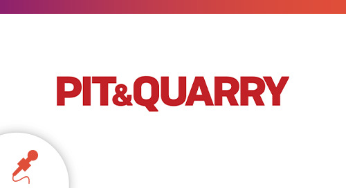 """Simplifying Dispatch"" Featured in Pit & Quarry Magazine"