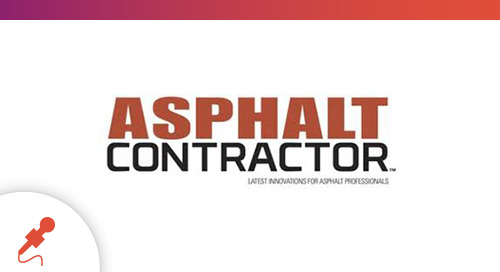 """Transportation Management Systems Drive Productivity in Short-Haul Markets"" Featured in Asphalt Contractor"