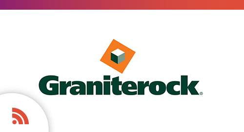 Graniterock Achieves Excellence with Apex
