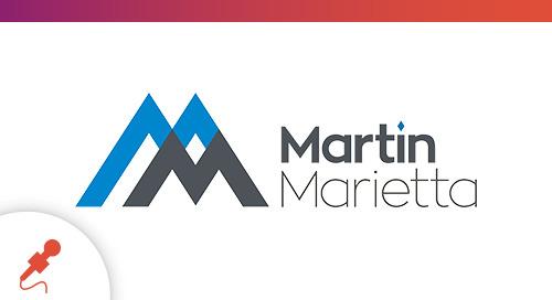 Martin Marietta's Denver Ready Mix Team Optimizes Performance with Cutting-Edge Logistics Technology