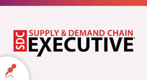 """Transformative Technologies in Construction,"" Featured on Supply & Demand Chain Executive"