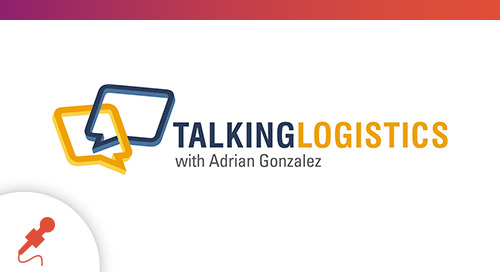 The Answer Isn't More Truck Drivers – It's More Information, Featured on Talking Logistics