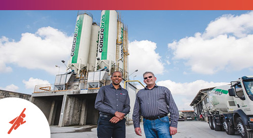 Concrebras' Customer-Focused Commitment to Quality