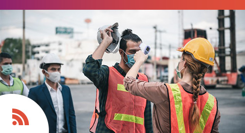 """How Construction Businesses Can Maintain Operations During COVID-19 Pandemic,"" Featured on For Construction Pros"