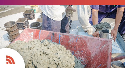 Materials Testing: Why Do We Do It, and How Can We Do It More Efficiently at the Jobsite?