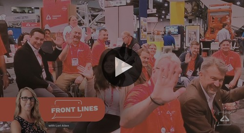 World of Concrete 2020 Highlights