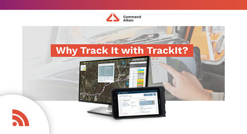 Why Track It with TrackIt? Extract the Raw Data Needed to Reap Fuel Tax Refunds