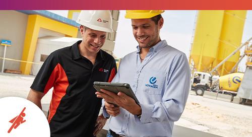A tecnologia na vanguarda das experiências do cliente