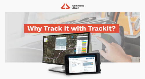 Why Track It with TrackIt? Data Delivers More Accurate Job Estimates