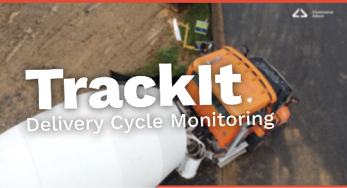 Delivery Cycle Monitoring | TrackIt