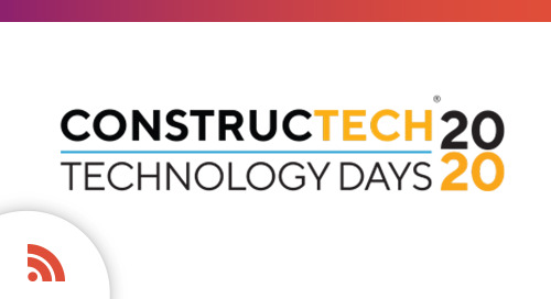 Command Alkon to Moderate a Panel Discussion on How Jobsite Tech Drives Value for Heavy Work Supply Chain at Constructech Technology Days