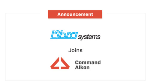 Command Alkon and Libra Systems, Inc. Team Up to Boost Efficiency for Heavy Construction Materials Suppliers