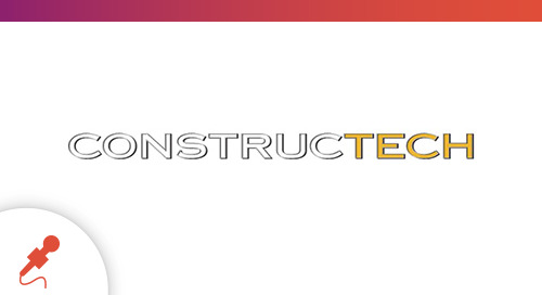 """""""The Need to Move to Digitized Processes Isn't New,"""" Featured on Constructech"""